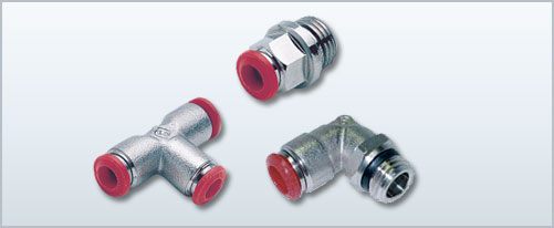 Push-in Fittings Seriesssss B10