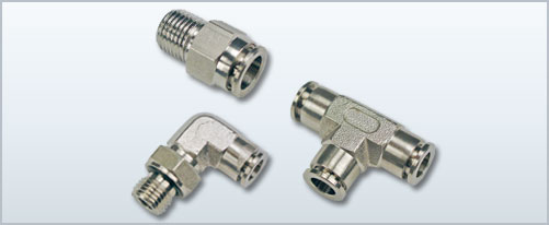 Push-in Fittings Series B40