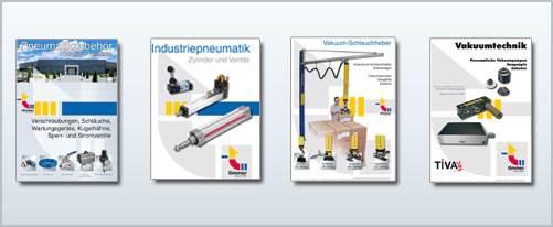 pneumatic catalogues