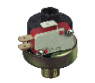 Pressure Switches, Temperature switches