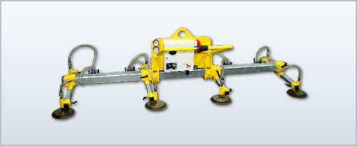 Vacuum Lifting Device